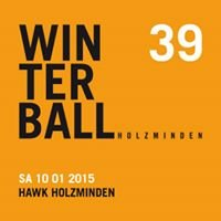 WINTERBALL HOLZMINDEN