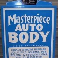 Masterpiece Auto Body