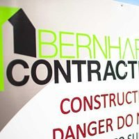 Bernhardt Contracting Ltd.