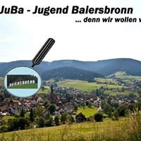 JuBa - Jugend Baiersbronn 2020
