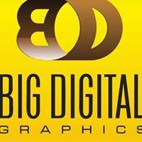 Big Digital Graphics