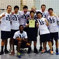 Yale Men's Volleyball