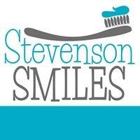 Stevenson Smiles