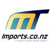 MT Imports Ltd