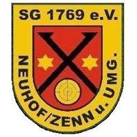 Schützengesellschaft 1769 Neuhof an der Zenn und Umgebung e.V.