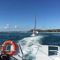 Noosa Coast Guard QF5