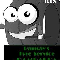 Ramsay's Tyre Service