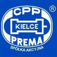 """CPP """"PREMA"""" S.A. Kielce"""