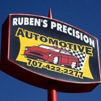 Ruben's Precision Automotive Repair
