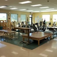 Parkway Regional Medical Clinic Outpatient Physical Therapy