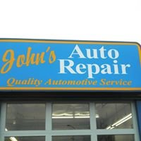 Johns Auto Automotive Repair