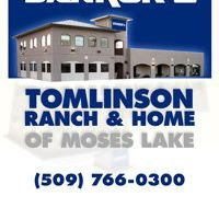 Coldwell Banker Tomlinson Ranch & Home