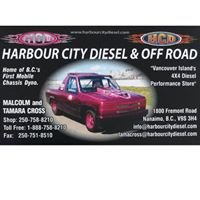 Harbour City Diesel and Offroad Ltd.