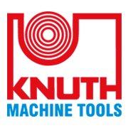 KNUTH Werkzeugmaschinen GmbH - pobočka pro ČR a SR