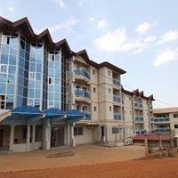 Blue Pearl Hotel Bamenda