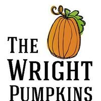 The Wright Pumpkins