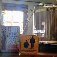 Big Bear Mountain Brewery