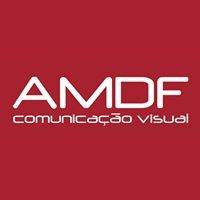 AMDF, Lda - Comunicação Visual