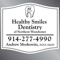 Healthy Smiles Dentistry of Northern Westchester