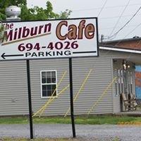 Milburn Cafe