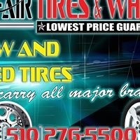Bayfair Tires & Wheels
