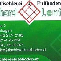 Tischlerei & Fussboden R. Lentsch