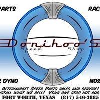 Donihoo's Speed Shop