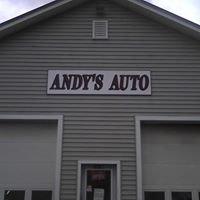 Andy's Auto