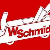 W.Schmid Schreinerei