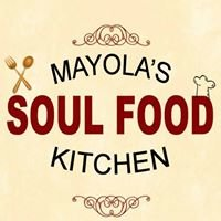 Mayola's soul food kitchen