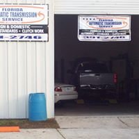 Florida Automatic Transmission of Pinellas Park
