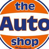 The Auto Shop of Chapin, LLC