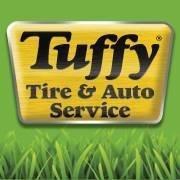 Tuffy Tire & Auto Service Center on Beach Blvd.