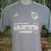 Goalgetter99 - Textildruck