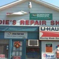 Eddie's Repair Shop Inc.