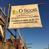 D Scott & Sons Hampshire Ltd.