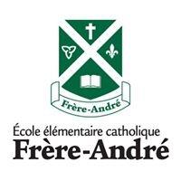 École élémentaire catholique Frère-André