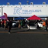 筑波サーキット Tsukuba Speedway