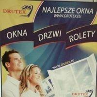 Sprzedaż i Montaż Okien i Drzwi Firmy Drutex.