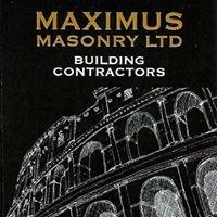 Maximus Masonry Ltd