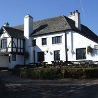 The Church House Inn Holne