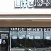Life Mattress & Rug