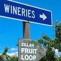 Zillah Lakes Wine Getaway
