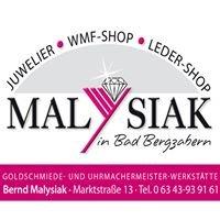 Juwelier Malysiak