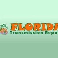 Florida Transmission Repair