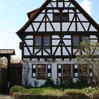 """Teeladen """"Fachwerkhaus Tee und Geschenke"""" Rodgau"""