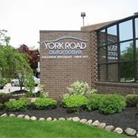York Road Automotive Service, Inc.