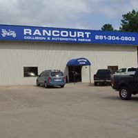 Rancourt Collision & Automotive Repair