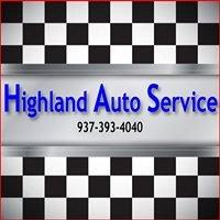 Highland Auto Service