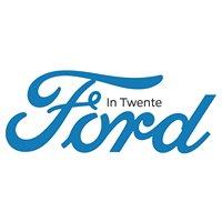 Ford in Twente